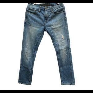 American Eagle Outfitters Vintage Blue Jeans